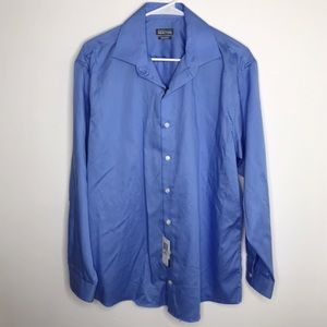 New Kenneth Cole Reaction Regular Fit Button Down